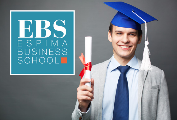 centre de certification espima business school